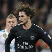 Rabiot, énervé après Real-PSG : «C'est facile de mettre des 8-0 contre Dijon…»