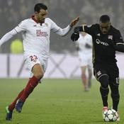 Rami : «Séville a été beaucoup plus présent que Lyon»