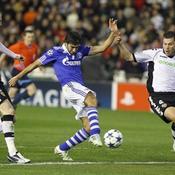 Valence-Schalke 04