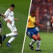 Real-Ajax : auteur d'une roulette exceptionnelle, Tadic a imité son idole Zidane