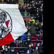 Real-Ajax: le mystère du héros de l'Iliade qui entoure le logo du club néerlandais