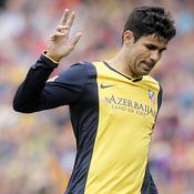 Real-Atlético, J-2 : Un remède de cheval efficace pour Costa ?