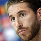 Atlético-Real : Ramos rejette l'idée d'un duel de valeurs
