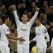 Chahuté, le Real Madrid passe finalement sans encombre