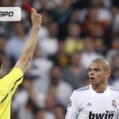 Real Madrid-Barcelone en images