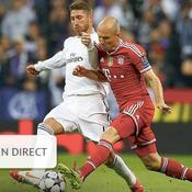 Real Madrid - Bayern Munich en DIRECT