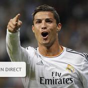 Real Madrid-Juventus en DIRECT