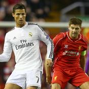 Real Madrid-Liverpool en DIRECT