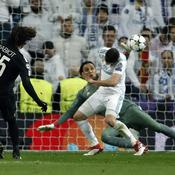 Les buts de Real Madrid-PSG en vidéo
