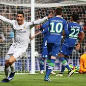 Ronaldo, Ronaldo, Ronaldo !