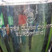 Réforme de la C1 : le foot français n'en veut pas et va faire une contre-proposition à l'UEFA