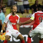 Renversant, Monaco disputera les barrages