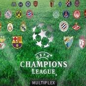Revivez la 2e journée de la Ligue des Champions
