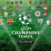 Multiplex Ligue des champions