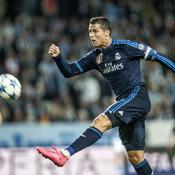 Revivez Malmö-Real Madrid