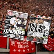 Revue de presse : Tapis rouge pour Liverpool et frustration italienne