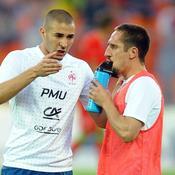 Ribéry-Benzema, le match dans le match