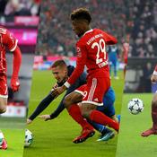 Ribéry, Coman, Tolisso : où en sont les Français du Bayern ?