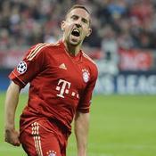 Ribéry et le Bayern en rêvent