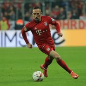 Ribéry, l'improbable retour au sommet de «Kaiser Franck»