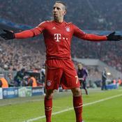 Ribéry, le grand examen