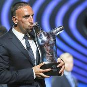 Ribéry, le sacre du collectif
