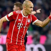 Robben tacle le PSG : «L'argent ne marque pas de buts»