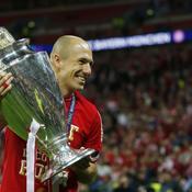 Arjen Robben Bayern Munich Ligue des champions