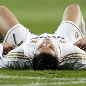 Ronaldo en clair-obscur