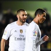 Ronaldo et Benzema face à City : rassurant pour l'un, douteux pour l'autre