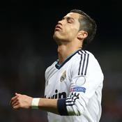 Ronaldo : «Gagner des titres, où que ce soit»
