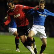 Rooney qualifie MU