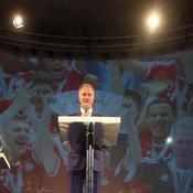 Rummenigge: «Le Bayern est une famille unie et solidaire»