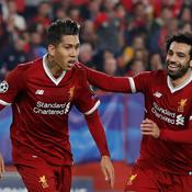 Salah, Firmino, Mané: Ce trio qui fait saliver l'Europe