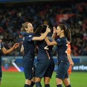 Salaires, stade, budget : les filles du PSG dans l'ombre des stars