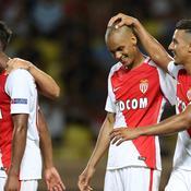 Sans briller, Monaco rejoint l'OL et le PSG en Ligue des champions