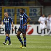 Inter Milan-Schalke 04