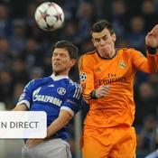 Schalke 04-Real Madrid en DIRECT
