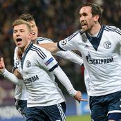 Schalke remercie Chelsea, le Bayern n'a pas forcé