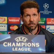 Simeone l'annonce, «l'Atlético vient pour gagner» à Munich