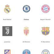 Sondage - Quel club va remporter la Ligue des Champions 2017-2018?