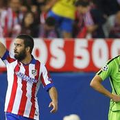 Succès précieux pour l'Atlético