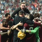 Au bout du suspense, Liverpool remporte la Supercoupe d'Europe contre Chelsea