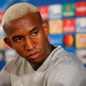Talisca : «On fera un résultat positif à Monaco»