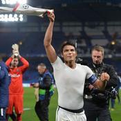 Thiago Silva : «Cette année on a beaucoup progressé»