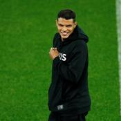 Thiago Silva, insubmersible capitaine du navire PSG