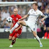 Toni Kroos, serveur de luxe au Real Madrid