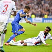Tops et Flops Lyon-Juventus : Buffon l'empereur, Lacazette malheureux