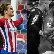 Tops/Flops Atlético Madrid-Leicester : Griezmann déterminant, Mahrez et Vardy transparents