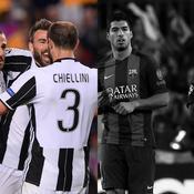 Tops/Flops Barcelone-Juventus : la défense de fer de la Juve, la «MSN » muette